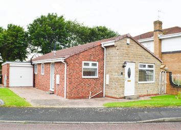Thumbnail 3 bed bungalow for sale in Moss Crescent, Crawcrook