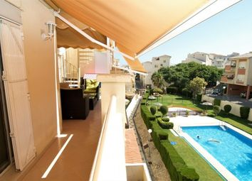 Thumbnail 2 bed apartment for sale in Spain, Málaga, Benalmádena, Torrequebrada