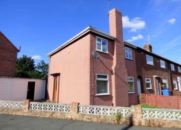 Thumbnail 3 bed semi-detached house to rent in Wisgreaves Road, Alvaston, Derby