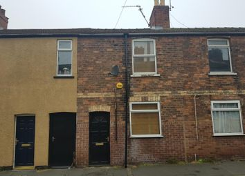 Thumbnail 2 bed terraced house for sale in 7 High Street, Gainsborough, Lincolnshire