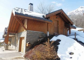 Thumbnail 4 bed chalet for sale in Vaujany, Isère, Rhône-Alpes, France