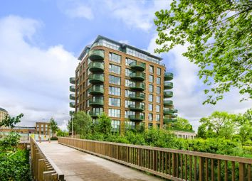 Thumbnail 2 bed flat to rent in Astell Road, Kidbrooke