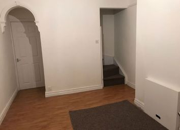 Thumbnail 2 bed terraced house to rent in St. Aidans Street, Tunstall, Stoke On Trent