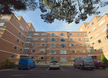 Thumbnail 3 bed flat to rent in Dean Park Road, Bournemouth