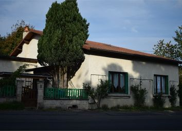 Thumbnail 4 bed detached house for sale in Rhône-Alpes, Loire, Saint Priest La Prugne