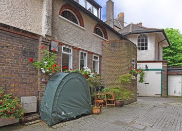 Thumbnail 2 bed flat for sale in Drews Cottages, Drewstead Road, London