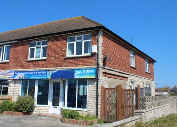 Thumbnail 3 bed flat to rent in Portland Road, Weymouth