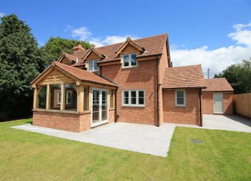Thumbnail 3 bed detached house for sale in Bodenham, Hereford