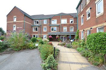 Thumbnail 1 bed property for sale in Millers Court, Hope Street West, Macclesfield