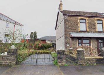 Thumbnail 3 bed semi-detached house for sale in Villiers Road, Skewen, Neath
