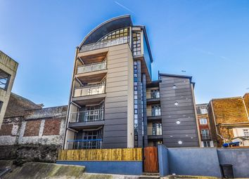 Thumbnail 2 bed flat to rent in Cliff Street, Ramsgate