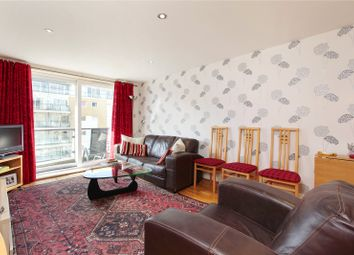 Thumbnail 2 bed property for sale in Dolphin House, Riverside West, Wandsworth, London