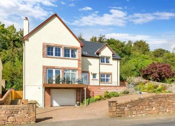 Thumbnail 5 bed detached house for sale in Lamlash, Isle Of Arran, North Ayrshire