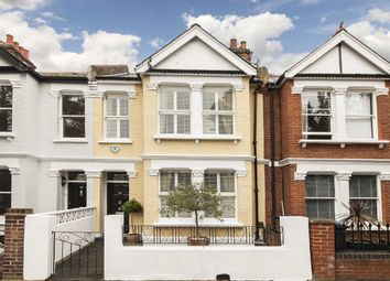 Thumbnail 3 bedroom property for sale in Temple Road, London