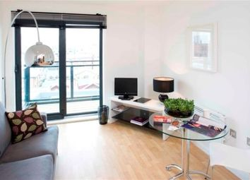 Thumbnail 1 bed flat to rent in One Brewery Wharf, Waterloo Sttreet, City Centre