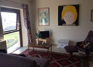 Thumbnail 1 bedroom flat to rent in Mumbles Road, Mumbles, Swansea