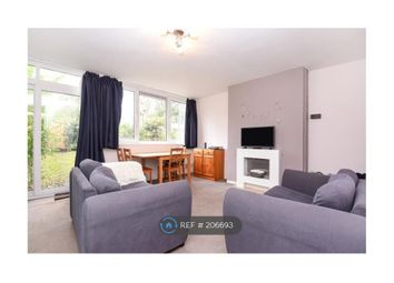 Thumbnail 3 bed flat to rent in Lytton Grove, London
