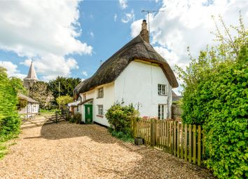 3 bed semi-detached house for sale in High Street, Newton Toney, Salisbury SP4