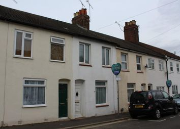Thumbnail 2 bed terraced house for sale in Lysons Road, Aldershot