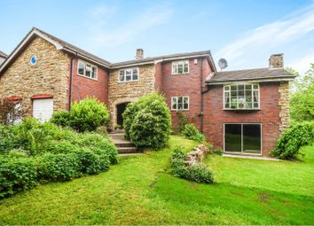 6 bed detached house for sale in Grosvenor Road, Stockport SK6