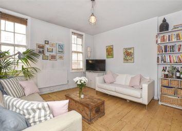 Thumbnail 1 bed flat to rent in Nigel Building, Portpool Lane, London