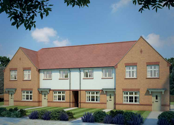 Thumbnail 3 bedroom end terrace house for sale in Regents Grange, Chester Lane, Saighton, Chester, Cheshire