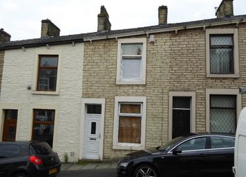 Thumbnail 2 bed terraced house to rent in Lime Street, Great Harwood
