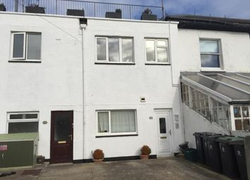 Thumbnail 1 bed flat for sale in Elwell Manor Gardens, Weymouth