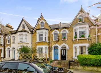 Thumbnail 4 bed property for sale in Shaftesbury Road, Hornsey