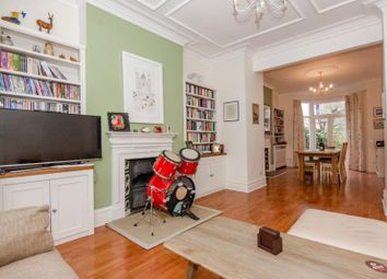 Thumbnail 4 bed terraced house for sale in Annington Road, London