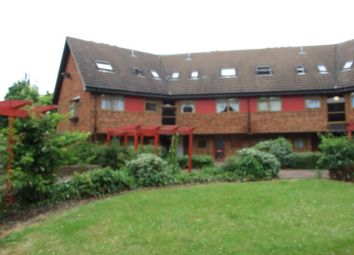 Thumbnail 1 bed flat to rent in Round Mead, Stevenage
