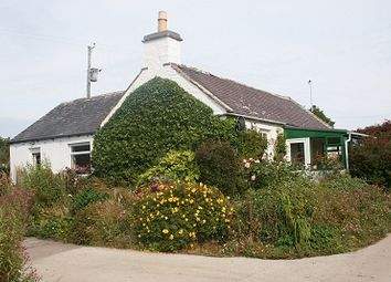 Thumbnail 1 bed detached bungalow for sale in Drummoral Cottage, Isle Of Whithorn, Newton Stewart