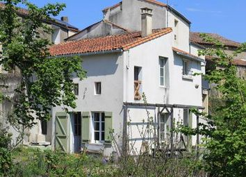 Thumbnail 2 bed property for sale in Argenton-Les-Vallees, Deux-Sèvres, France