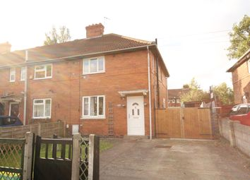 Thumbnail 3 bedroom end terrace house for sale in Crombie Avenue, Clifton, York