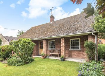 Ewelme, Wallingford, Oxfordshire OX10. 3 bed detached bungalow