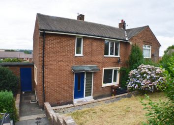 Thumbnail 2 bedroom terraced house for sale in Scales Crescent, Prudhoe