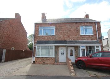 Thumbnail 2 bed semi-detached house to rent in Keats Court, Milton Street, Darlington
