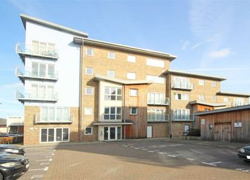 Thumbnail 1 bed flat for sale in Sundeala Close, Sunbury-On-Thames