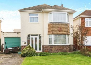 Thumbnail 3 bed detached house for sale in The Boulevard, Rhyl