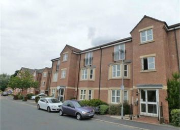 Thumbnail 2 bed flat for sale in Royal Troon Drive, Wakefield, West Yorkshire