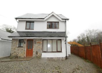 Thumbnail 3 bed detached house to rent in Plymouth Road, Horrabridge, Yelverton