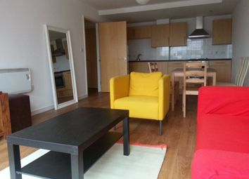 Thumbnail 2 bedroom flat to rent in Poplar Court, Moss Lane East, Manchester