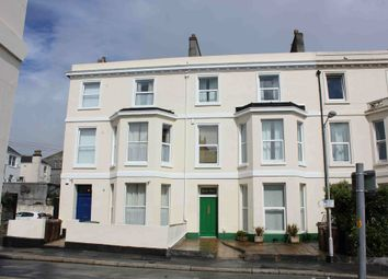 Thumbnail 8 bed town house for sale in Moor View Terrace, Mutley, Plymouth