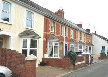 Thumbnail 3 bed terraced house for sale in Philadelphia Road, Porthcawl