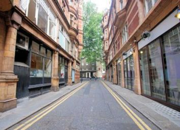Thumbnail Studio for sale in Grape Street, Covent Garden