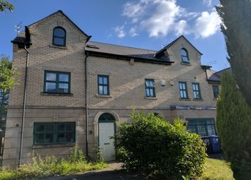 Thumbnail 4 bed semi-detached house to rent in Schuster Road, Fallowfield