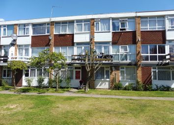 Thumbnail 3 bed flat for sale in Clive Court, Chalvey, Slough