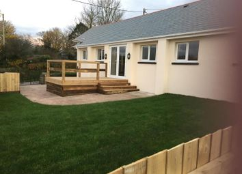 Thumbnail 2 bed barn conversion to rent in West Barwick, Iddesleigh, Winkleigh
