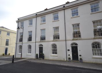 Thumbnail 4 bed terraced house for sale in Bridport Road, Poundbury, Dorchester