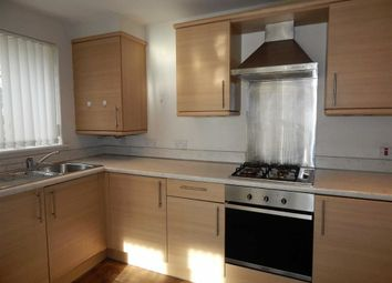 Thumbnail 2 bedroom flat to rent in Rokerlea, Sunderland, Tyne & Wear
